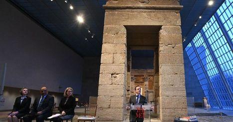 ICOM unveils Yemen Red List at Metropolitan Museum in bid to halt illegal trade of artefacts