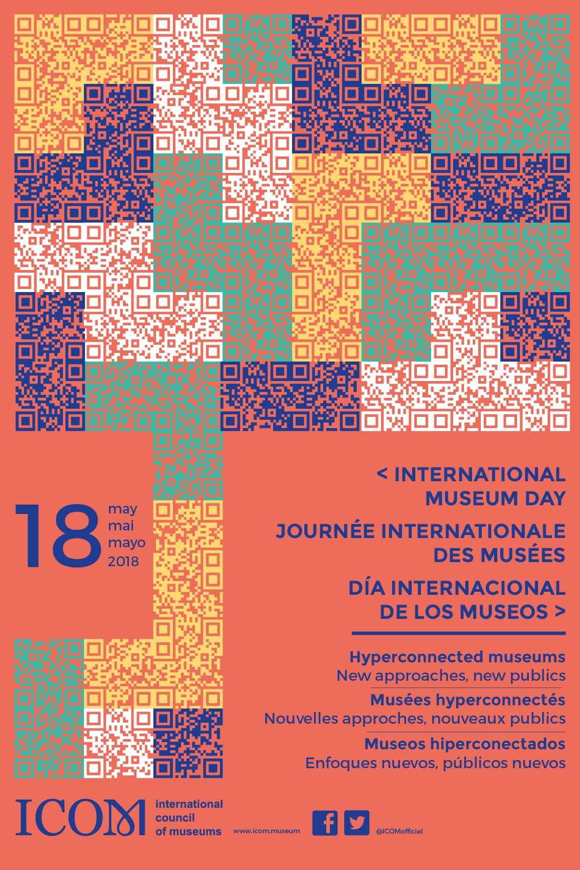 International  Museum Day 2018