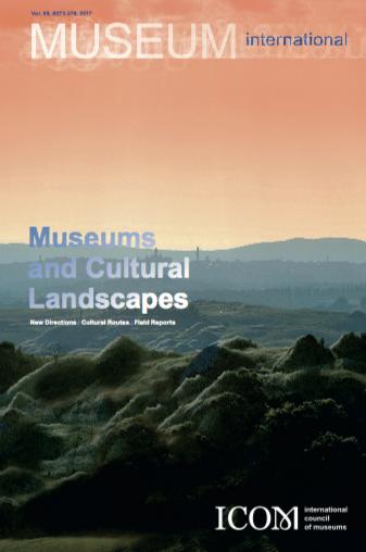 Musei e Paesaggi Culturali | Gli articoli su Museum International