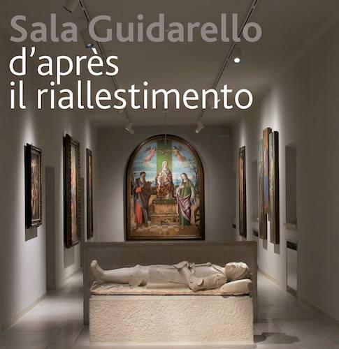 Inaugurazione Sala Guidarello |  MAR Ravenna