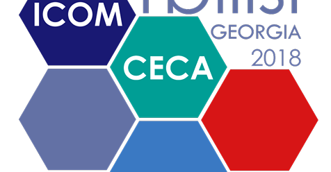 Conferenza ICOM CECA