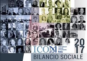 Il primo Bilancio Sociale di ICOM Italia
