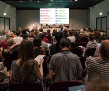 Conferenze Annuali degli International Committees di ICOM