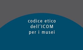 ICOM Lombardia: disponibile il verbale dell'incontro sul Codice Etico