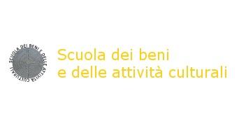 Scuola dei Beni e delle Attività Culturali: avvisi di selezione per incarichi di docenza