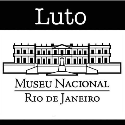 Incendio al Museo Nazionale del Brasile, a Rio de Janeiro