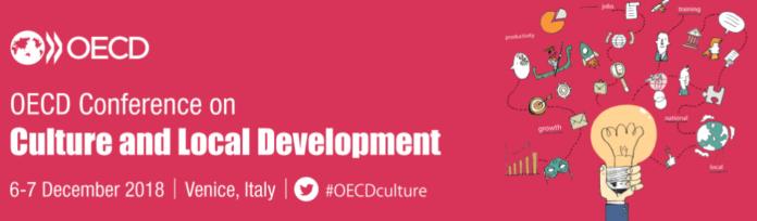 Conferenza OCSE- Culture and Local Development