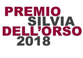 Premio Silvia Dell'Orso 2018 (candidature entro il 30 settembre)