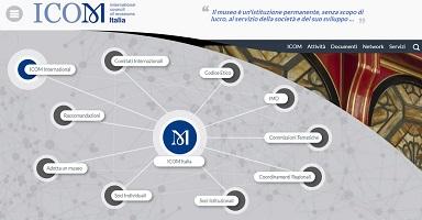 Si conclude la prima fase del sondaggio sul nuovo sito ICOM Italia