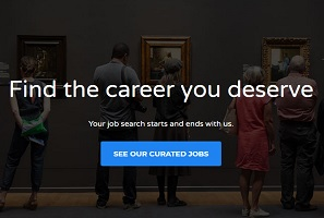 Interessati a lavorare nei Musei in UK? Ecco un sito interessante!