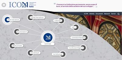 I risultati del sondaggio sul nuovo sito web di ICOM Italia