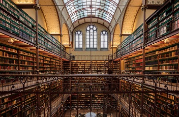Rijksmuseum Fellowship Programme 2019-2020