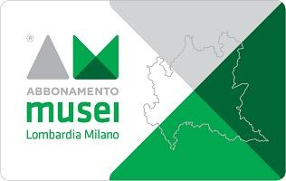 Opportunità di lavoro - Abbonamento Musei Lombardia