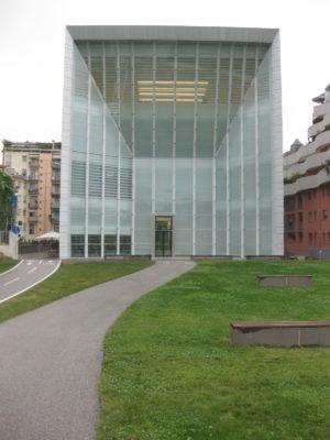 Il Museion di Bolzano cerca collaboratori