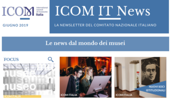 ICOM IT NEWS - giugno 2019