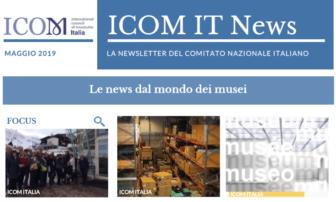 ICOM IT NEWS - maggio 2019