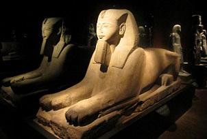 Opportunità di lavoro | Curatore al Museo Egizio di Torino