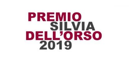 Premio Silvia Dell'Orso 2019 (candidature entro il 30 settembre)