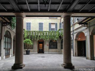 Riunione Commissione Tematica Case Museo |  2 dicembre, Milano