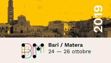 ArtLab 2019 | Bari-Matera