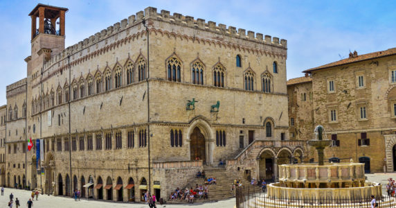 Coordinamento Regionale Umbria | 29 ottobre 2019, Perugia