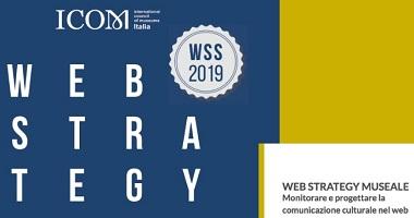 Web Strategy Museale | Monitorare e progettare la comunicazione culturale nel web