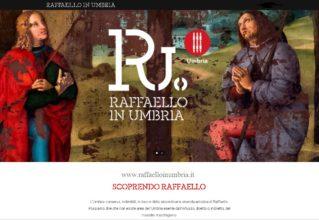Raffaello in Umbria | Celebrazione V Centenario