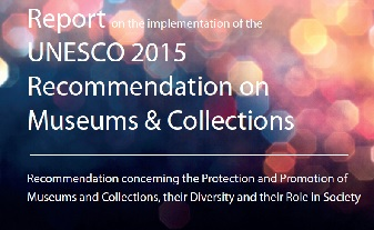 UNESCO | Report on the Implementation of the 2015 Recommendation on Museums