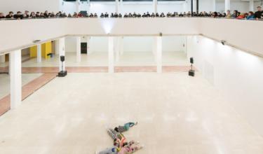 Le organizzazioni private dell'arte contemporanea in Italia. Ruoli, funzioni, attività