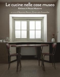 Libro: Le cucine nelle case museo